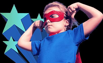 JestFest, Superhero circus