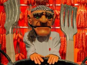Chef O'Toole