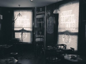 Wexford Comedy Club
